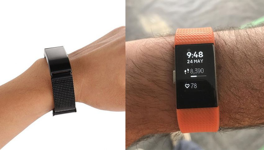Comprehensive Fitbit Charge 2 Review