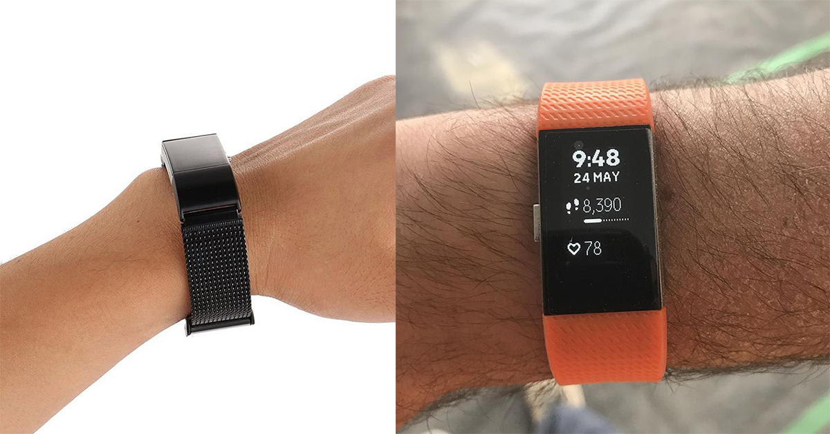 Fitness Trackers for Diabetics