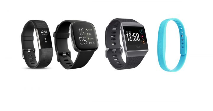 best fitbits for running and walking