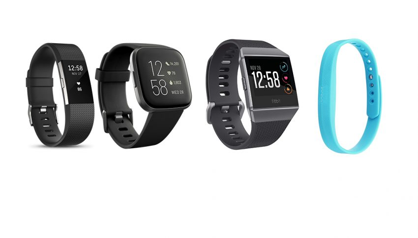 Best Fitbit for Running and Walking