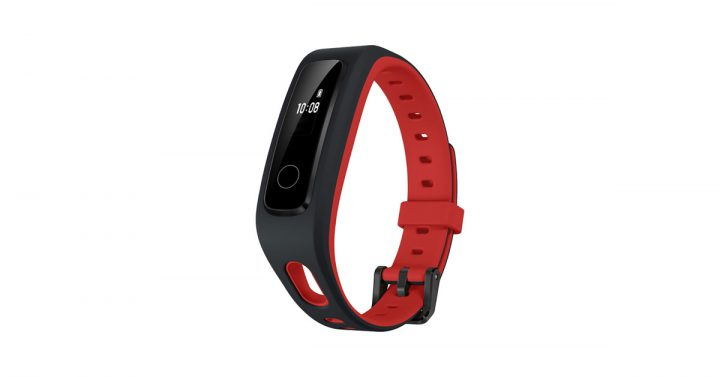 Switch the Band on the Huawei Honor Band 4 Fitness Tracker
