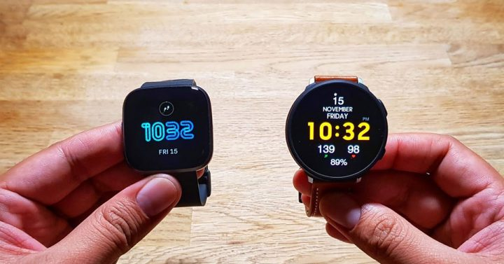 Transfer Fitness Data from Fitbit to Galaxy Watch