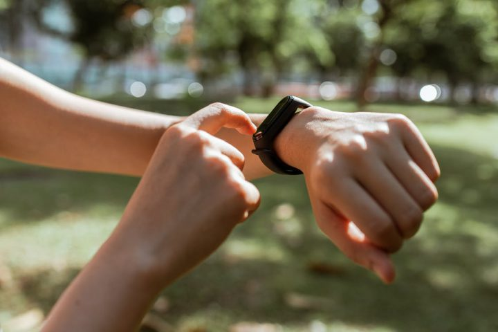 Are Fitness Trackers Safe to Wear?