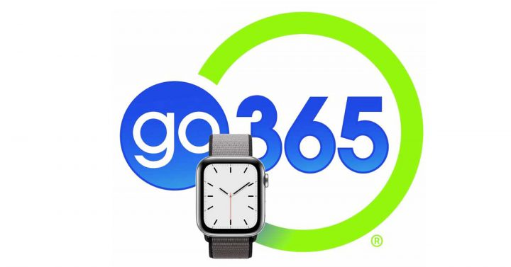 Fitness Trackers Work With Go365?