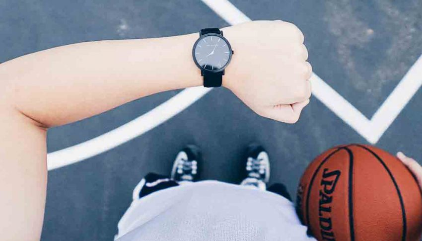 Top 11 Best Fitness Trackers for Basketball
