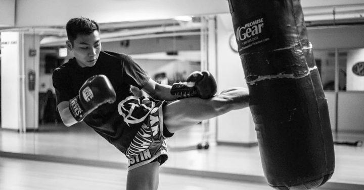 Fitness Trackers for Kickboxing