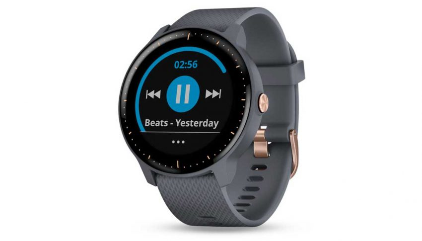 Which Fitness Trackers Store Music?