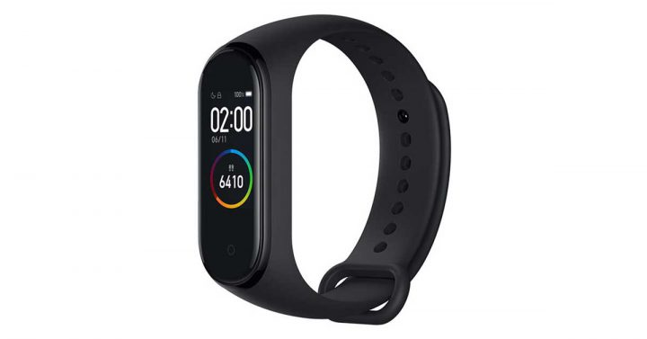 How to Stop MI Band 4 From Counting Steps While Driving