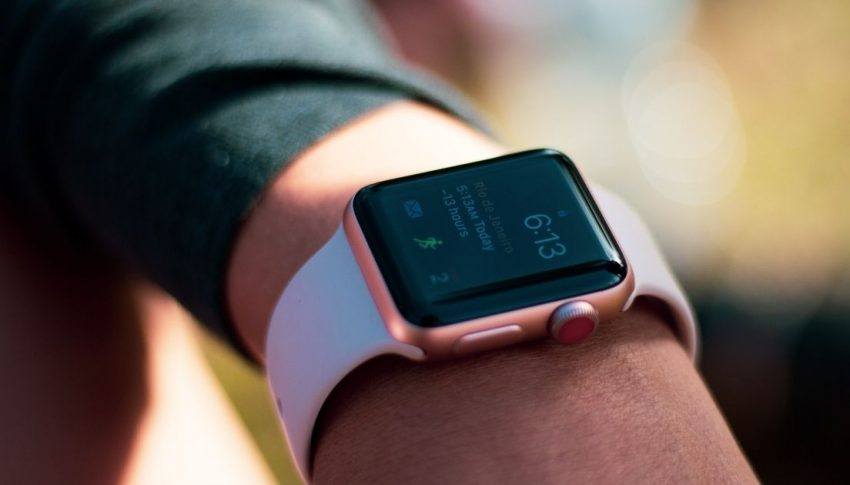 Can you charge your smartwatch overnight?