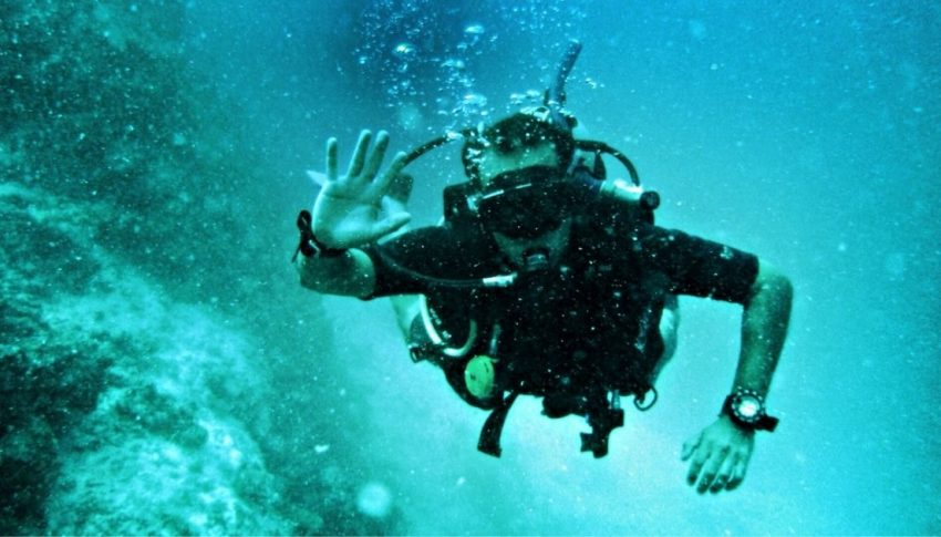 Fitness tracker for scuba diving – How to choose one