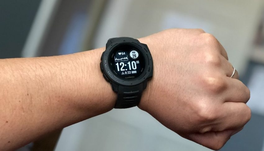 Should you wear a Garmin all the time?